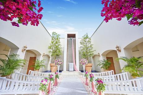 【週末メイン】思い出に残る特別な日を一緒にお祝いしませんか?結婚式場のフロント業務です。
